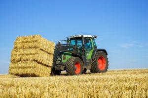 Traktor-Versicherung