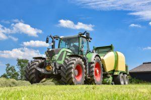 Landwirtschaftliche Elektronikversicherung