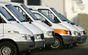 Landwirtschaftliche Flottenversicherung