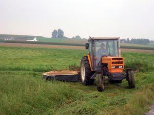 Traktorversicherungsvergleich
