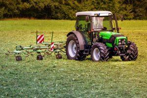 Traktorversicherungen