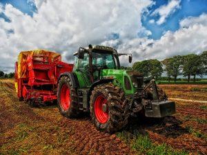 landwirtschaftliche Inventarversicherung